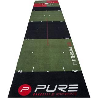 Pure2Improve Putting Mat 65x500cm