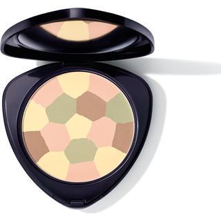 Dr. Hauschka Colour Correcting Powder #00 Translucent
