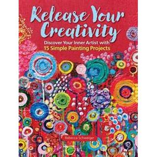 Release Your Creativity (Pocket, 2017)
