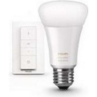 Philips Light Recipe LED Lamp 9.5W E27 Starter Kit
