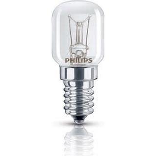 Philips 5.7cm Incandescent Lamp 15W E14