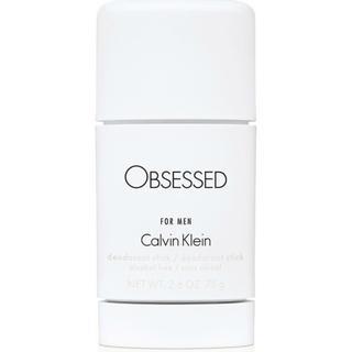 Calvin Klein Obsessed For Men Deo Stick 75g