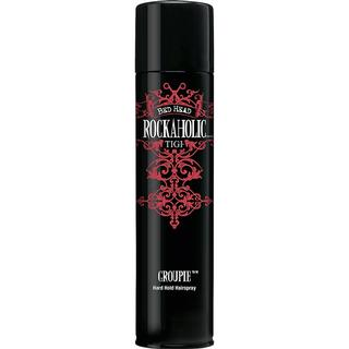 Tigi Bed Head Rockaholicgroupie Hard Hold Hairspray 385ml