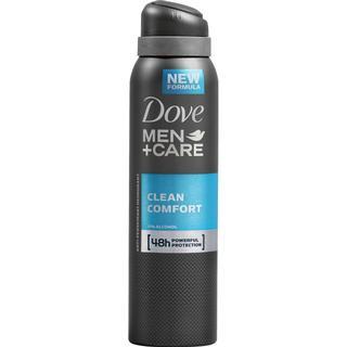 Dove Men+Care Clean Comfort Deo Spray 150ml