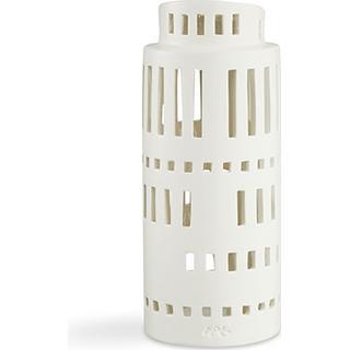 Kähler Urbania Light Housing Tower 22cm Candle Holder