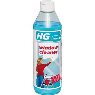 HG Window Cleaner 500ml