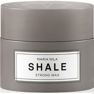 Maria Nila Shale Strong Wax 50ml