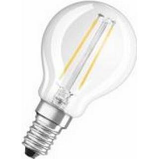 Osram Retrofit Classic P LED Lamp 4W E14
