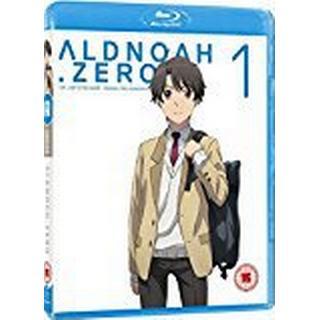 Aldnoah Zero Part 1 - Standard (Blu-Ray)
