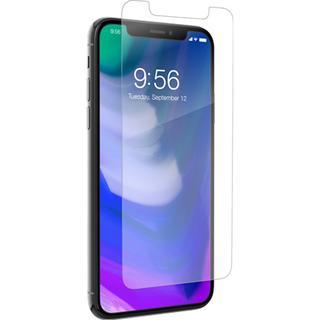 Zagg Invisible Shield Glass+ (iPhone X/XS)