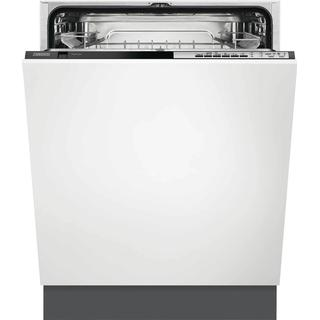 Zanussi ZDT24004FA Integrated