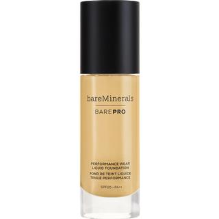 BareMinerals BarePRO Performance Wear Liquid Foundation SPF20 #16 Sandstone