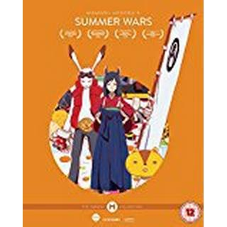 Hosoda Collection: Summer Wars Blu-ray Collector's Edition