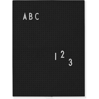 Design Letters Message board A4 21x30cm Notice board