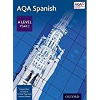 AQA A Level Year 2 Spanish Student Book