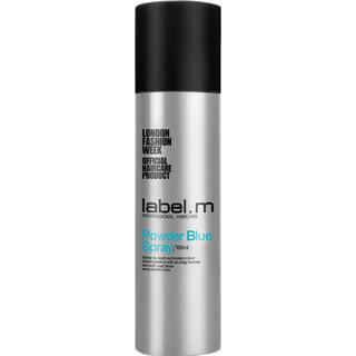 Label.m Powder Spray Blue 150ml