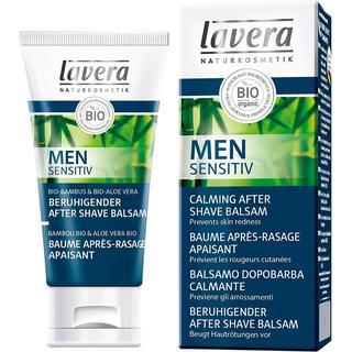 Lavera Men Sensitiv Calming After Shave Balm 50ml