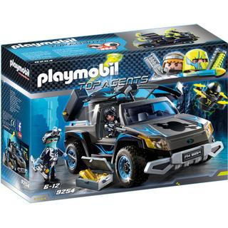 Playmobil Dr. Drone Pick Up 9254