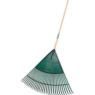 Draper Wide Plastic Leaf 30 Sticks 34875