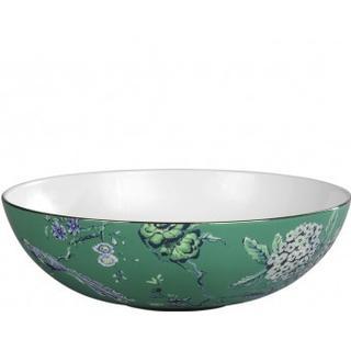 Wedgwood Jasper Conran Chinoiserie Green Soup Bowl 18 cm