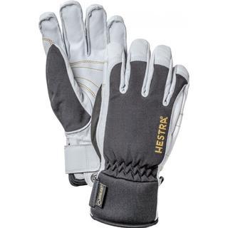 Hestra Army Leather Goretex 5 Finger