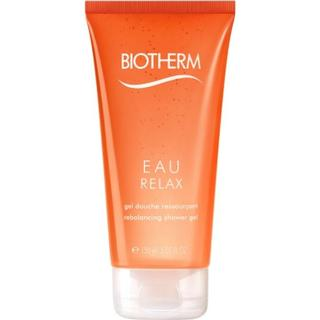 Biotherm Eau Relax Shower Gel 150ml