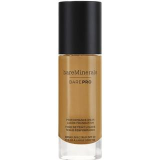 BareMinerals BarePRO Performance Wear Liquid Foundation SPF20 #26 Chai