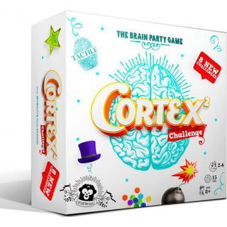 Asmodee Cortex Challenge 2