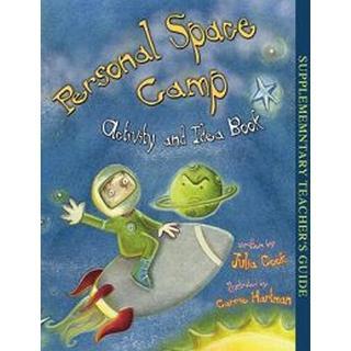 Personal Space Camp Activity and Idea Book (Häftad, 2010)