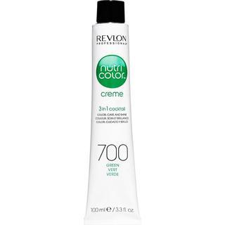 Revlon Nutri Color Creme #700 Green 100ml