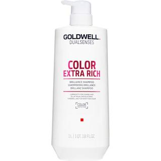 Goldwell Dualsenses Color Extra Rich Brilliance Shampoo 1000ml