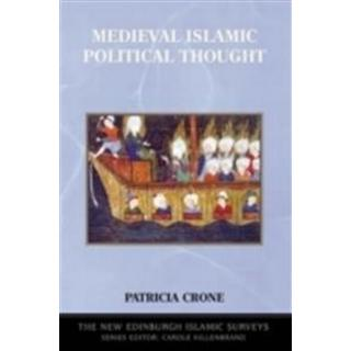 Medieval islamic political thought (Pocket, 2005)