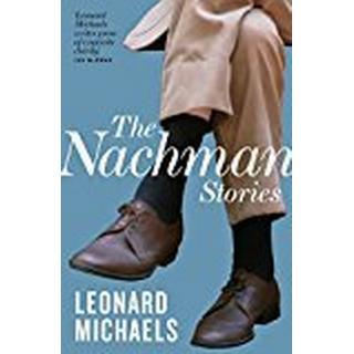 The Nachman Stories