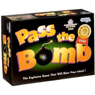Piatnik Pass the Bomb