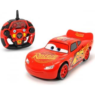 Dickie Toys RC Cars 3 Ultimate Lightning McQueen RTR 203086005