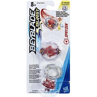 Hasbro Beyblade Burst Single Top Packs Spryzen S1 B9502