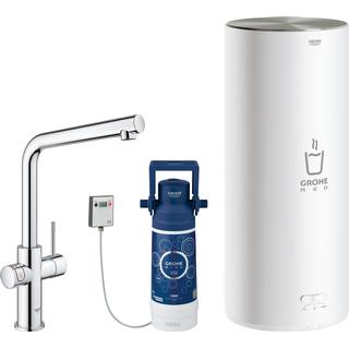 Grohe Red Duo 30325001 Chrome