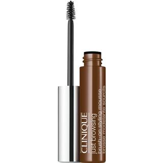 Clinique Just Browsing Brush-On Styling Mousse Deep Brown