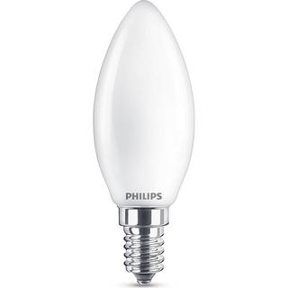 Philips 9.7cm LED Lamp 2.2W E14