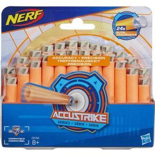Nerf N-Strike Elite Accustrike Series 24 Pack Refill