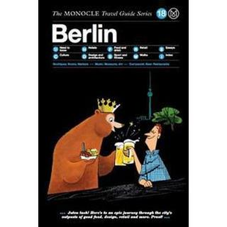 Berlin (The Monocle Travel Guide Series)