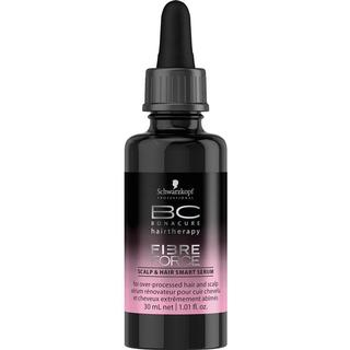 Schwarzkopf BC Fibre Force Scalp & Hair Smart Reset Serum 30ml