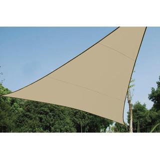 Perel Shade Sail Triangle 3.6mx3.6m