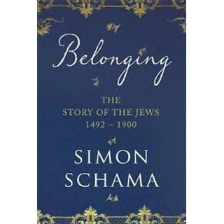 The Story Of The Jews: Belonging