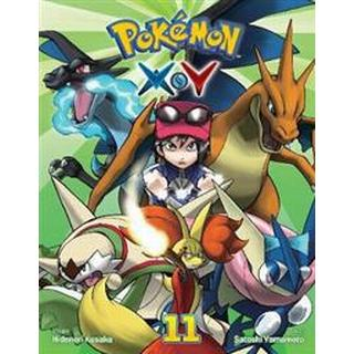 Pokemon Xy 11 (Pokémon Xy)