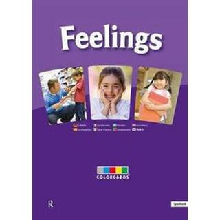 Feelings ColorCards, Ukendt format