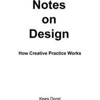 Notes on Design, Paperback