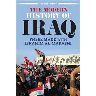 The Modern History of Iraq, Paperback