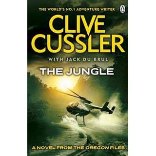 The Jungle (Oregon Files 8)