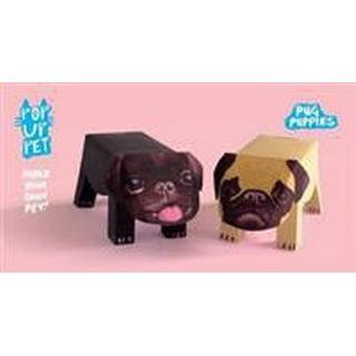 Pop Up Pet Pug Puppies